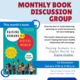 Monthly Discussion Book Group