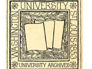 Explore Faculty Papers with the University Archivist
