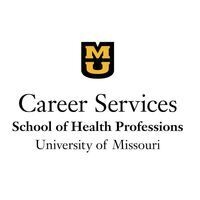 Health Professions Career Services logo