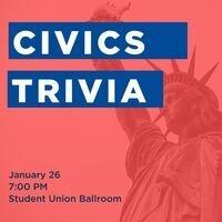 Civics Trivia