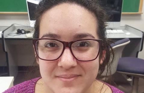 Carla Consolini