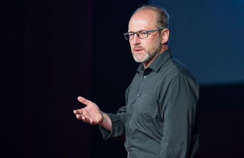 Professor Marcus Ravnan