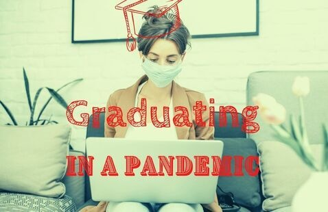 Career Session: Graduating in a Pandemic