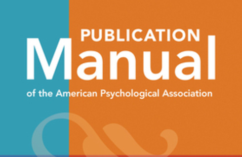 Workshop: Citing Sources in APA