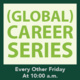 Get Ready for Your (Global) Career: One Person's Experience in Global Trade and How You can Use that Information to Prepare for Your Global Career