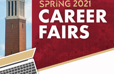 General Interest & Business Career Fair