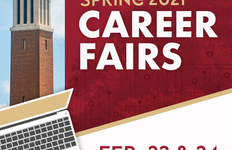 Technical & Engineering Career Fair
