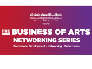 The Business of Arts Networking Series - January 28 & 29, 2021
