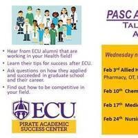 PASC/PPAC Alumni Panel Series