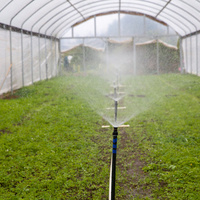 Introduction to Irrigation