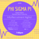 Phi Sigma Pi Recruitment and Info Nights