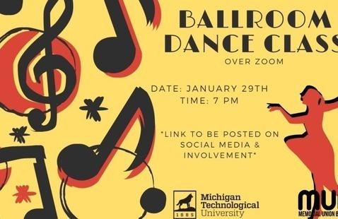 Ballroom Dance Night
