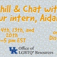 Hangout with an intern