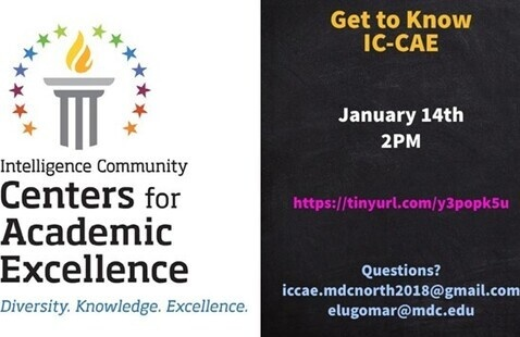 Get to Know IC-CAE
