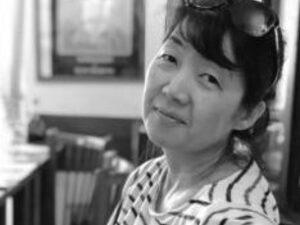 """Authors and Anecdotes"" Book Club: Featuring Caroline Kim"