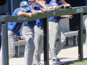 Charger Baseball at Tiffin