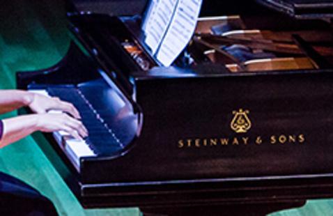 Li Wenzhe, Classical Piano