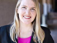 Headshot of Dr. Rebecca Tuuri