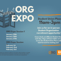ORG Expo: Session 2
