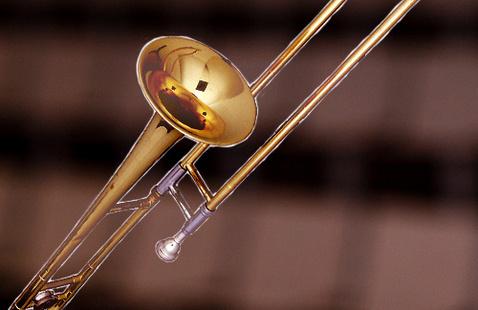 Gabriel Ramos, Classical Trombone