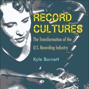 Record Cultures flyer