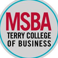 MSBA Virtual Information Session