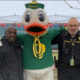Kevin Marbury, The Duck, Matt Carmichael