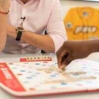 1st Thursday in the Perk: Board Games