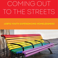 Brandon Robinson: Coming Out to the Streets