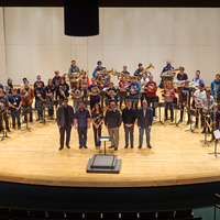 First Annual UNR Brass Day 2020