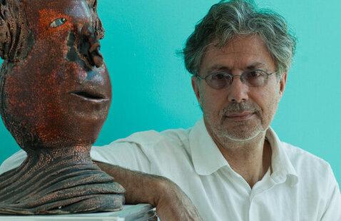 Artist Virtual Interview Series: Andy Nasisse