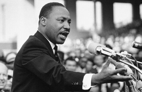 Lessons of Service and Action: Fulfilling MLK's Legacy Today