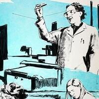 Picture a Scientist: Reflection, Discussion, and Action for Women in STEM