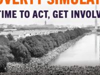 MLK Celebration Week: Poverty Simulation