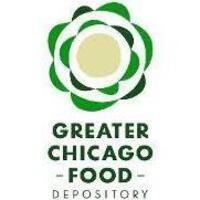 January Donate-A-Day with Greater Chicago Food Depository