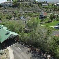 Gardening in Nevada, The Bartley Ranch Series