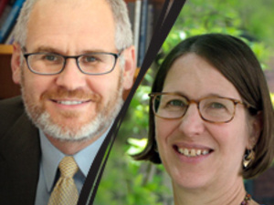 Epi Seminar - Maria Brooks & Stephen Wisniewski