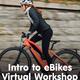 Intro to eBikes Virtual Workshop