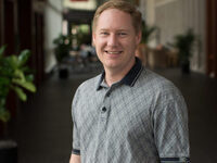 Invited Chemistry Seminar Speaker - Brian Goess
