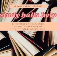 Acts2Fellowship: Study Hall - join us!