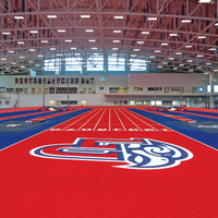 VHSL Class 3 & 4 Indoor Track & Field State Championships