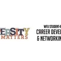 Spring 2021 Virtual Diversity Matters & Student Athlete Networking Night