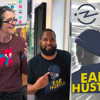 A Conversation with Nigel Poor & Earlonne Woods from Ear Hustle