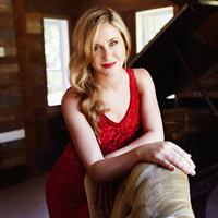 Spring Berkey Series opening event - Lindsay Garritson, Pianist