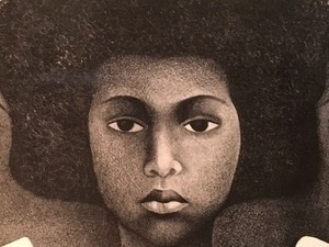 """Colloquium: """"An Unbecoming Story: Toni Morrison and the Black Aesthetic"""""""