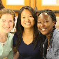 Miami students. Intercultural connections.