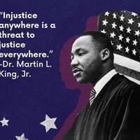2021 Dr. Martin Luther King, Jr. Celebration Breakfast