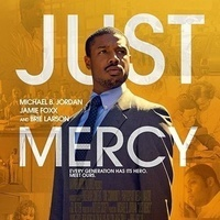 Movie & Discussion: Just Mercy