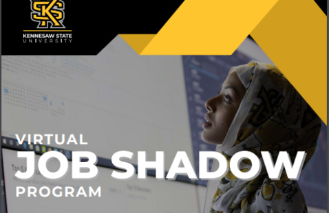 Virtual Owl  Job Shadow Program