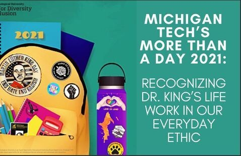 More Than a Day: Black STEM Student Magic: Resilience, Joy, and Success of Our Student Leaders